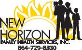 New Horizon Family Health Services Logo