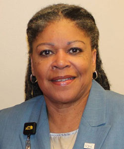 Regina Mitchell profile photoRegina Mitchell profile photo