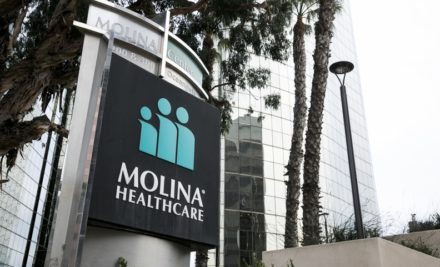 Molina Healthcare hires new California plan President