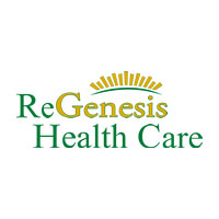 ReGenesis Health Care, Inc. logo