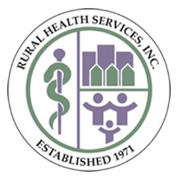 Rural Health Services, Inc. logo