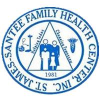 St. James-Santee Family Health Center, Inc. logo