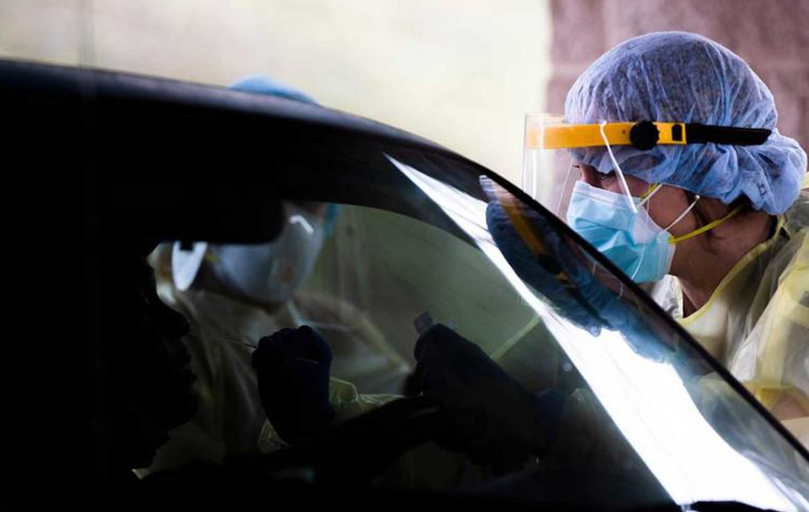 Where in SC to get a drive-thru coronavirus test, what to know before you go