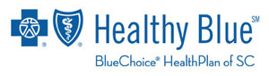 Health Bule Blue Cross Blue Shield Logo