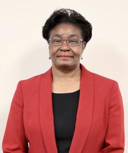 Sandra Gillard profile photo