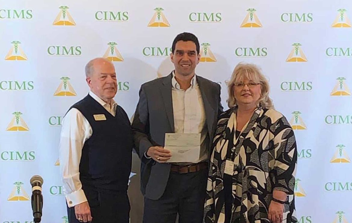 Best Practices Presented at CIMS Annual Meeting
